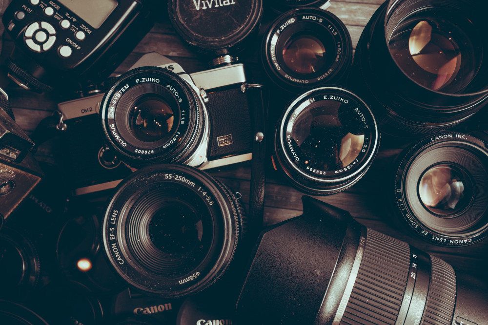 things every photographer should master